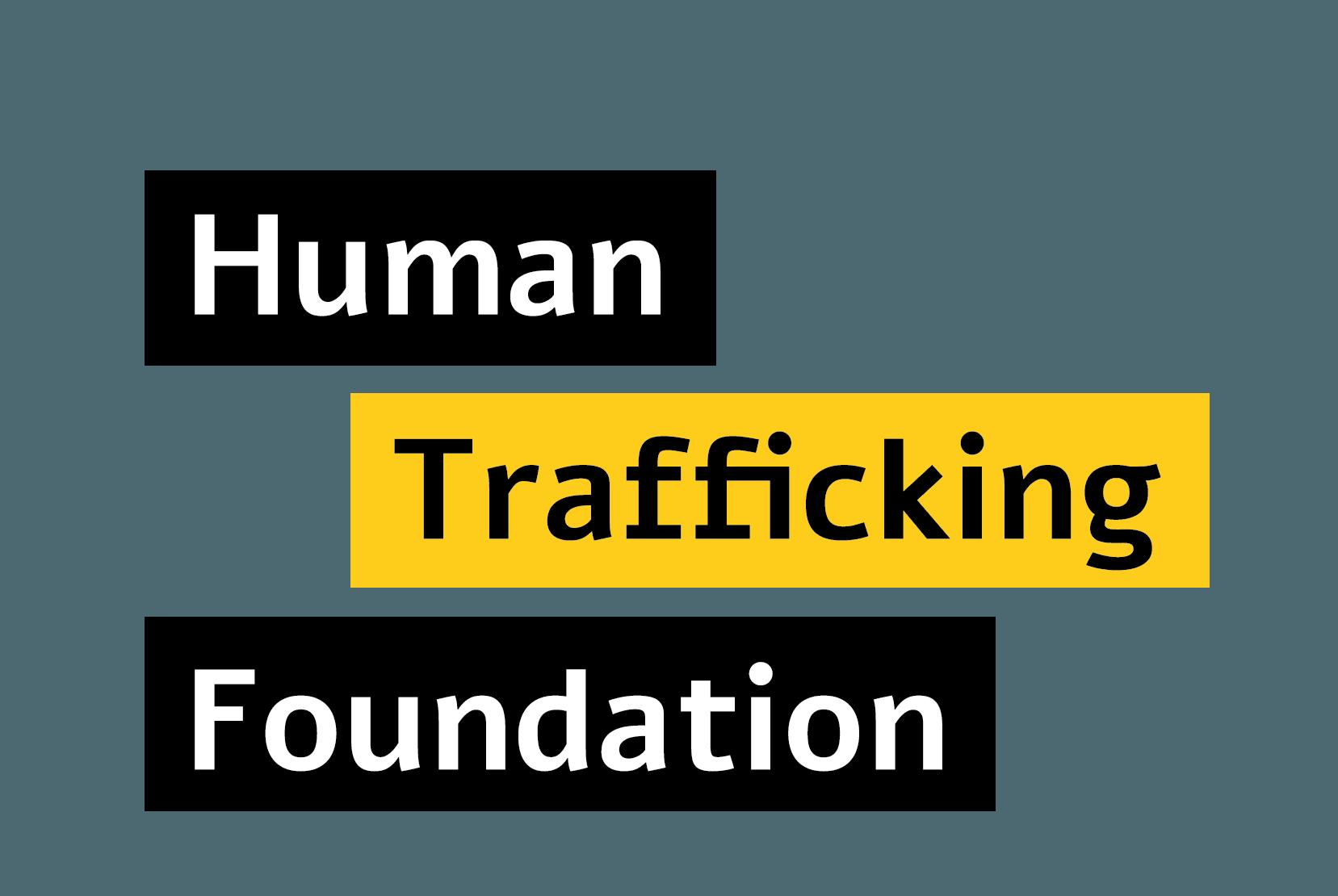 Human-Trafficking-Foundation