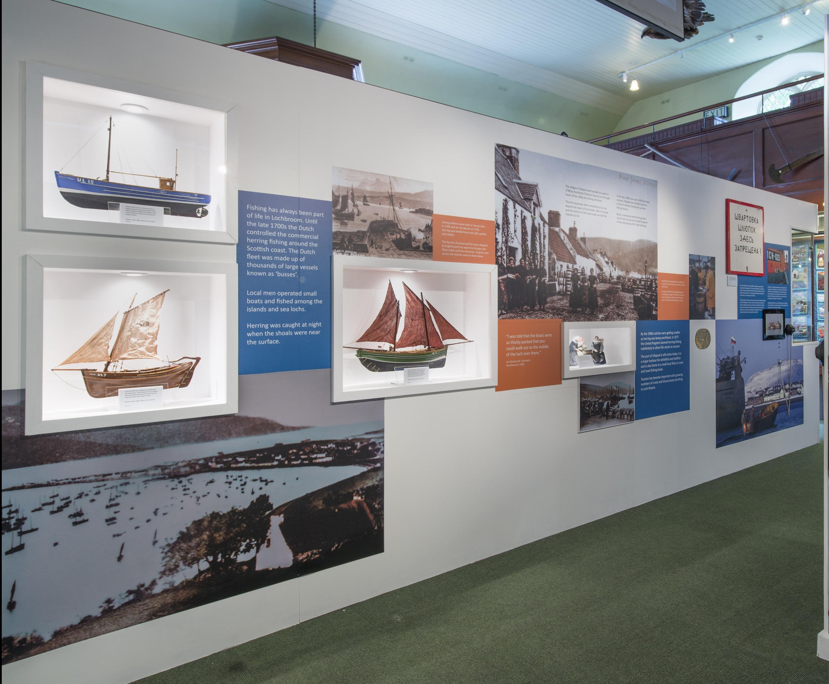 Marsh Christian Trust – Marsh Volunteers for Museum Learning